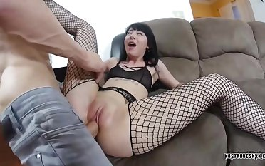 Charlotte Sartre Butt Bonking video